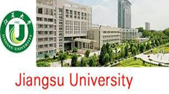 Jiangsu medical University China10