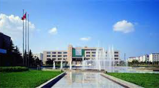 Jiangsu medical University China8
