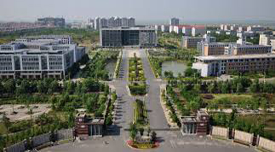 Jiangsu medical University China9