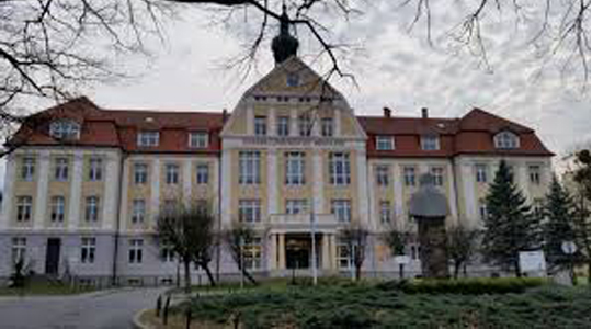 Medical University of Gdansk Poland7