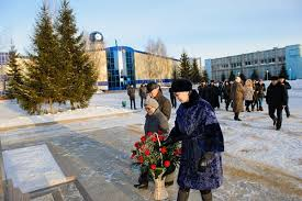 North Kazakhstan State University Kazakhstan2