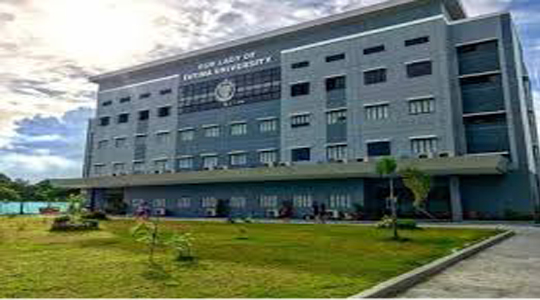 Our Lady of Fatima University Philippines10
