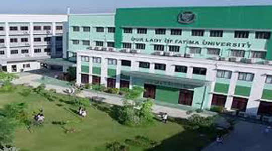 Our Lady of Fatima University Philippines6