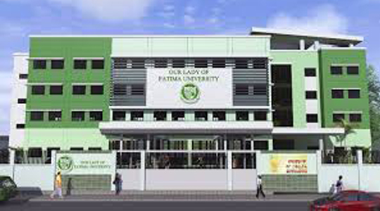 Our Lady of Fatima University Philippines7