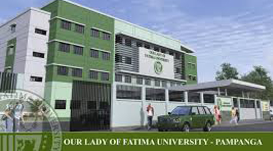 Our Lady of Fatima University Philippines9