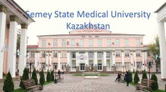 Semey state medical University Kazakhstan6