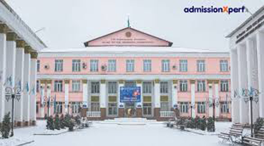 St. Theresa medical University Armenia6